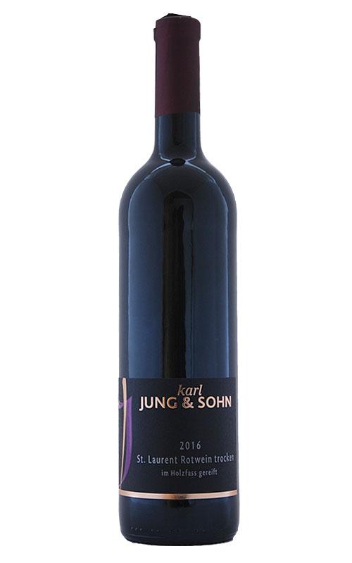 Weingut Karl Jung & Sohn - Silberne Kammerpreismünze
